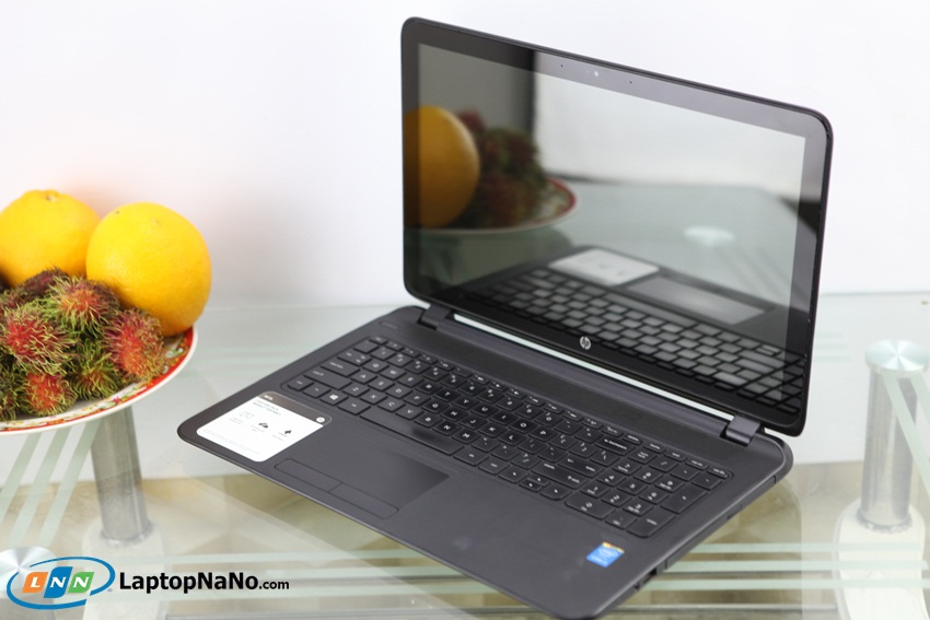 HP 15 f010dx Notebook PC